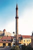 Minaret, Eger