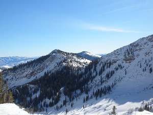 Mineral Mountains (Utah)