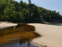 Miners River