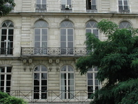Ecole nationale superieure des mines de Paris