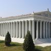 Temple Of Artemis, Miniatürk Park