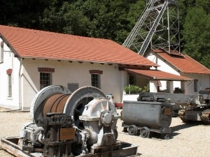Mining Museum-Ajka