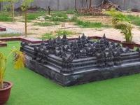 Angkor Wat Putt