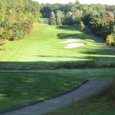 Minnechaug Golf Course