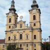 Minorite Church Miskolc