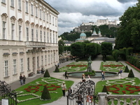 Mirabell Palace