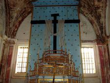 Miraculous Cross