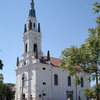 Miskolc Reformed Church