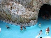 Miskolctapolca Cave Bath