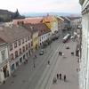 Miskolc Walking Street
