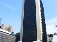 Mizuho Bank Uchisaiwaichō Head Office Building
