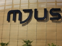 MJUS Fun - Wellness Thermal Resort