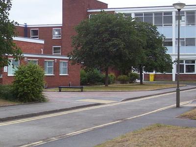 Manchester Metropolitan University