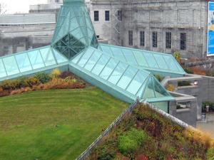Quebec National Museum of Fine Arts