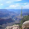 Mohave Point West View - Grand Canyon - Arizona - USA