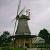 Windmill De Sterrenberg In Nijeveen