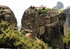 Monastery @ Meteora - Kalambaka