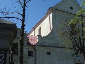 Monastic Church St. Wawrzynca