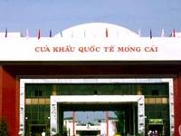 Mong Cai - Tra Co