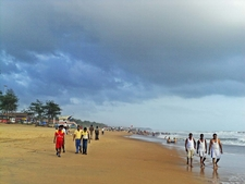 Monsoon In Goa Is Fun