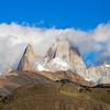 Monte Fitz Roy Landscape - Patagonia Argentina
