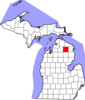 Montmorency County