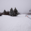 Mont Sainte Anne Canada