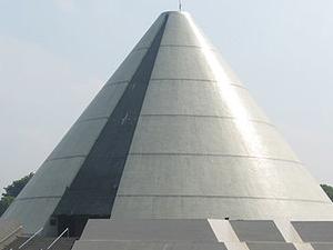 Monument Yogya Kembali