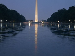 Washington DC Super Saver: Sightseeing Day Tour Plus Monuments by Night Photos