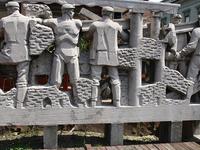 Monumenz of miner