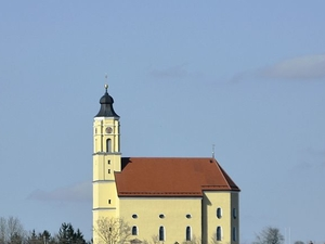 Moosdorf Parish Church