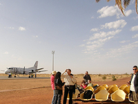 Mopti Airport