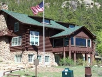 Moraine Park Visitor Center
