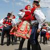 Moravian Slovak Horse Of Kings Festival