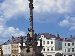 Moravska Trebova