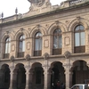 The Morelia Palace Of Justice