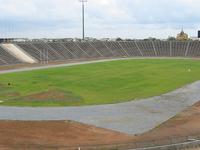 Morodok Techo National Sports Complex