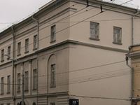 Shchusev Museum of Architecture