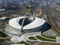 Moses Mabhida Stadium