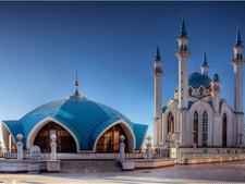 Qolsharif Mosque