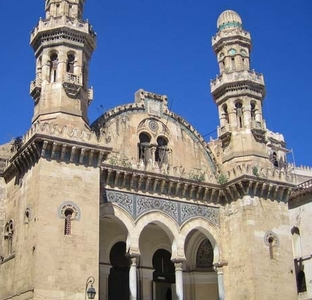 Mosque Ketchaoua