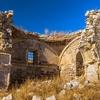 Mota Del Marques Church Ruins