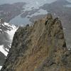Mountain Peak In Tasiilaq