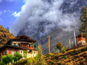 Bhutan Insights 6N/7D Photos