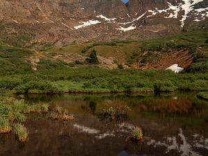 Mount Bierstadt