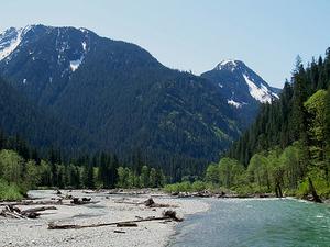 Mount Blum