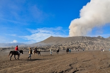 Mount Bromo Tour - Java - Indonesia