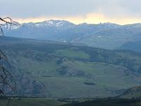 Mount Chittenden