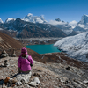 Gokyo and Reanjo La pass Trek 15 Days