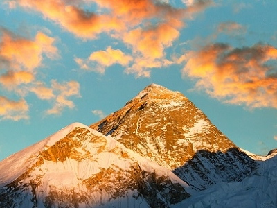 Mount Everest - Solukhumbu - Nepal